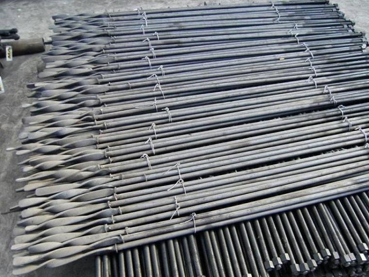 边坡预应力锚杆支护专项施工方案