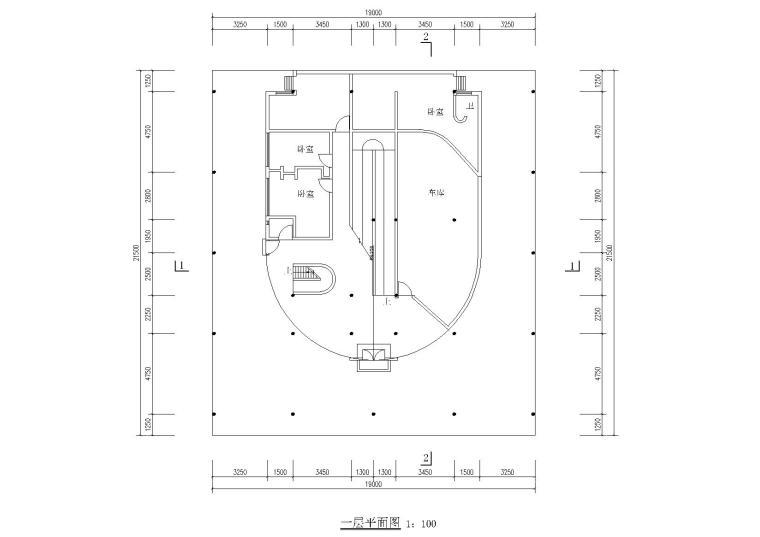 柯布西耶萨伏伊别墅图纸+别墅模型制作图片