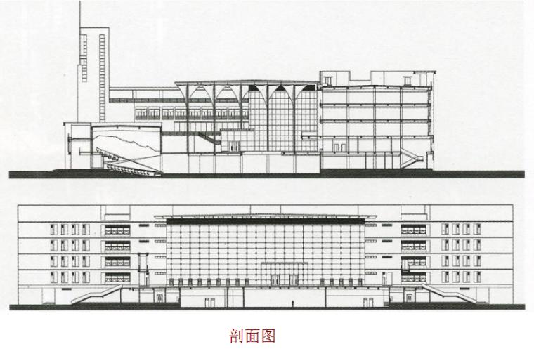 [一键下载]10套图书馆设计精品资料734M-T1ZRWTBmhT1RCvBVdK