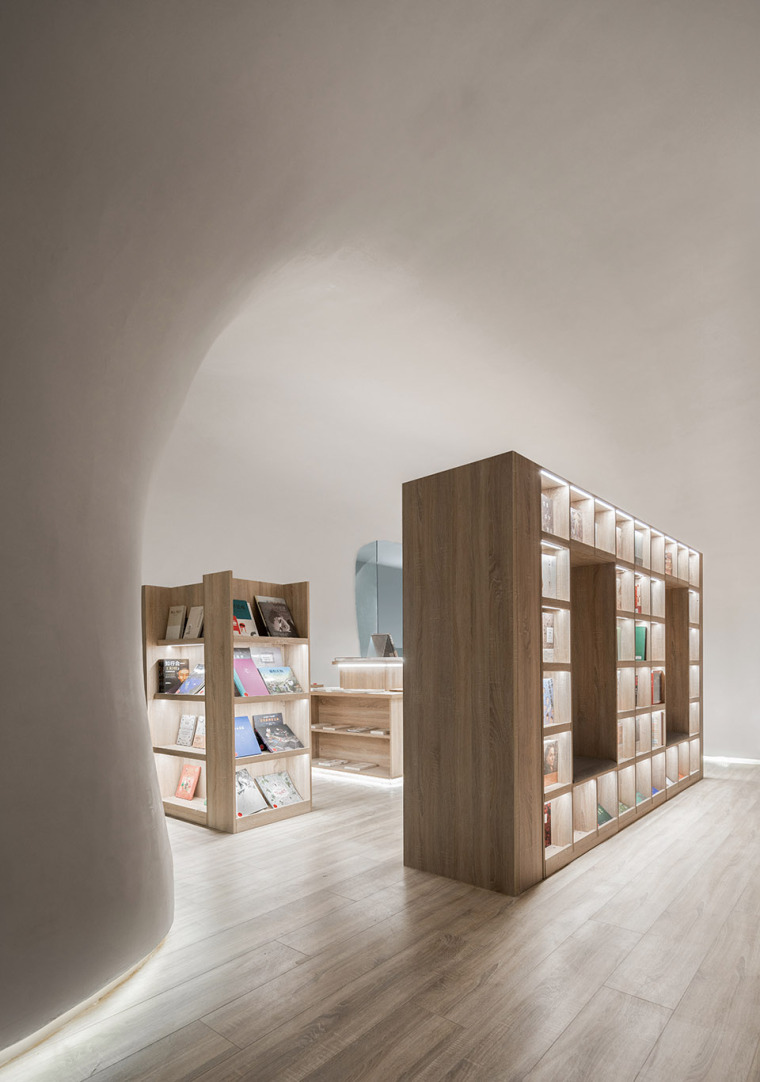 上海云端书店-07-Cloud-Bookstore_Hengtian