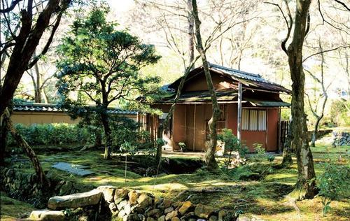 日式园林景观设计的特点,值得收藏!