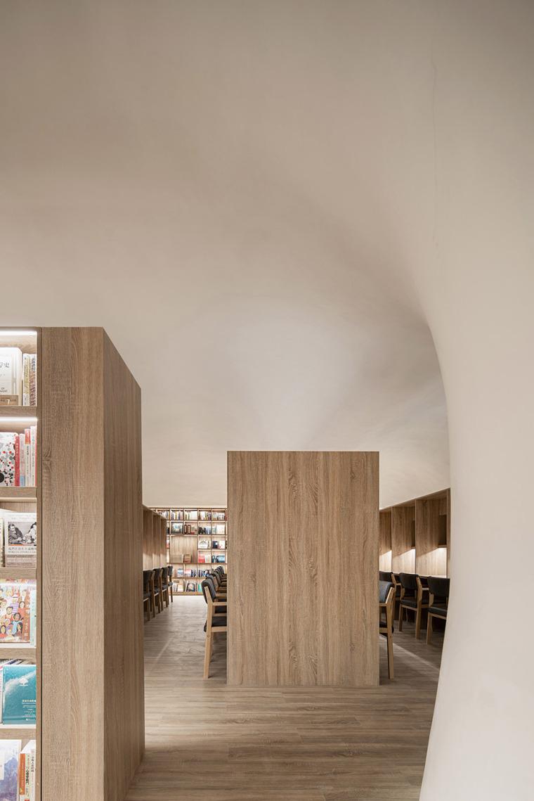 上海云端书店-16-Cloud-Bookstore_Hengtian