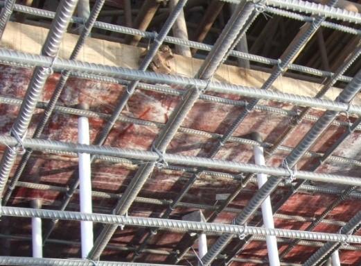 桥面系及附属结构专项施工方案(63页)