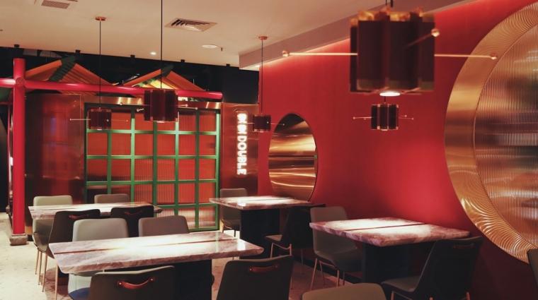 """红双鱼川菜餐厅,品牌体现""""吃""""的通感效应"""