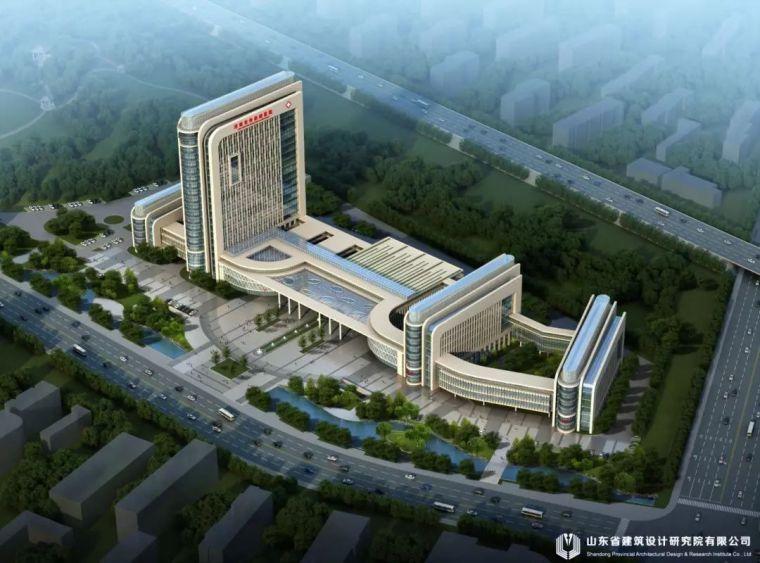SARS之后,建筑师是如何再设计传染病医院的