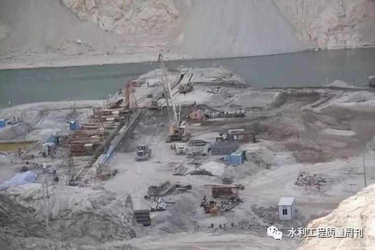 水利施工技术现状及工作措施_3