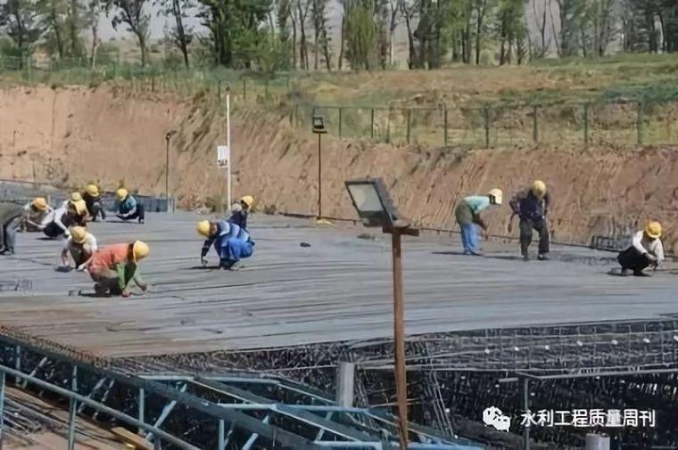 水利施工技术现状及工作措施_4