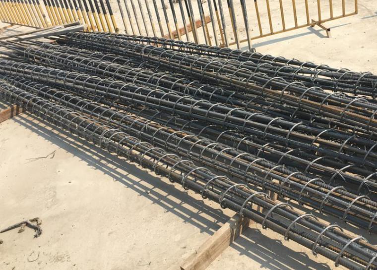 15层办公楼项目PHC管桩灌芯施工方案