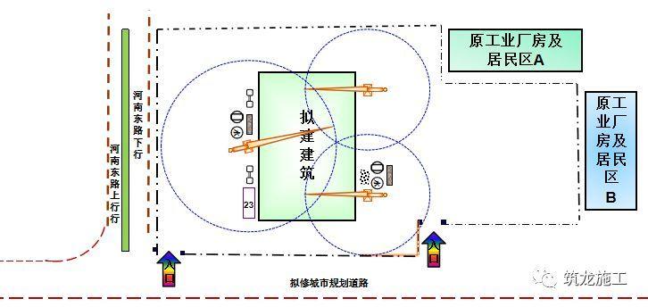 施工现场平面布置图_17