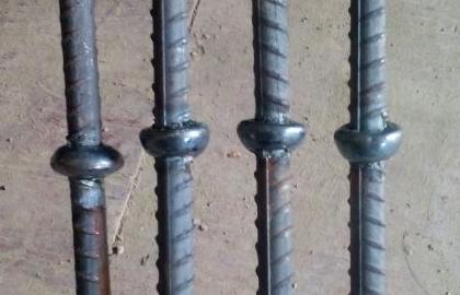 [武汉]剪力墙结构住宅工程钢筋专项施工方案-42焊接