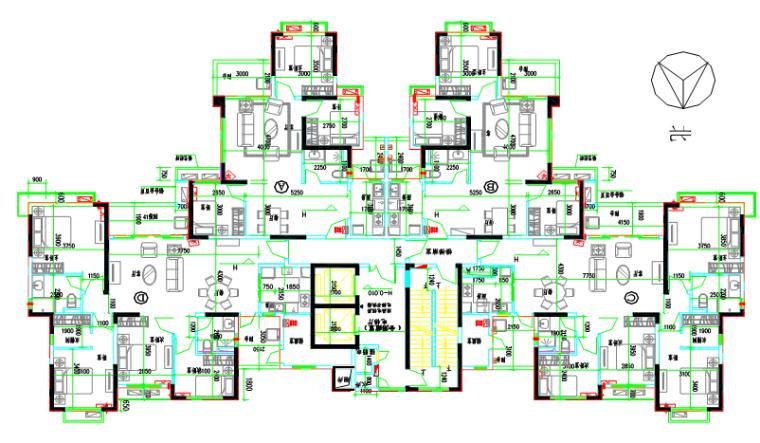 剪力墙结构高层住宅工程外墙保温施工方案