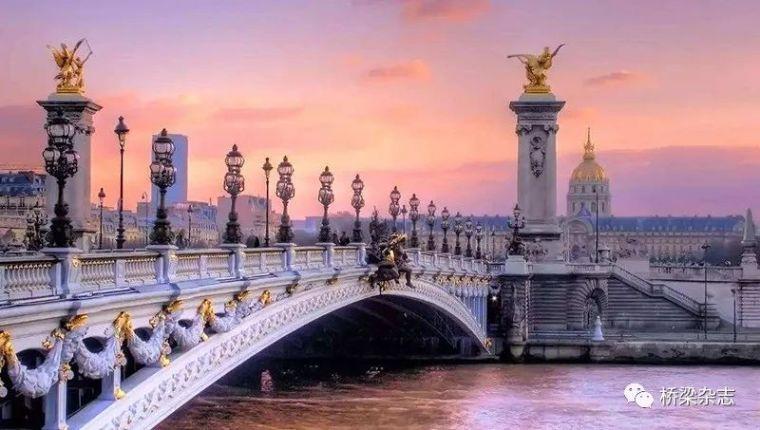 桥梁美学与结构创新之间的相互作用
