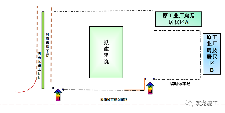 施工现场平面布置图_3