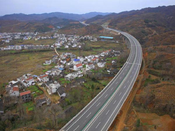 9.2km高速公路实施性施工组织设计