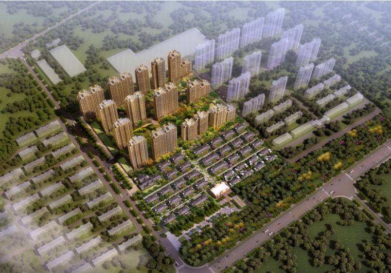三层联排别墅二次结构施工方案