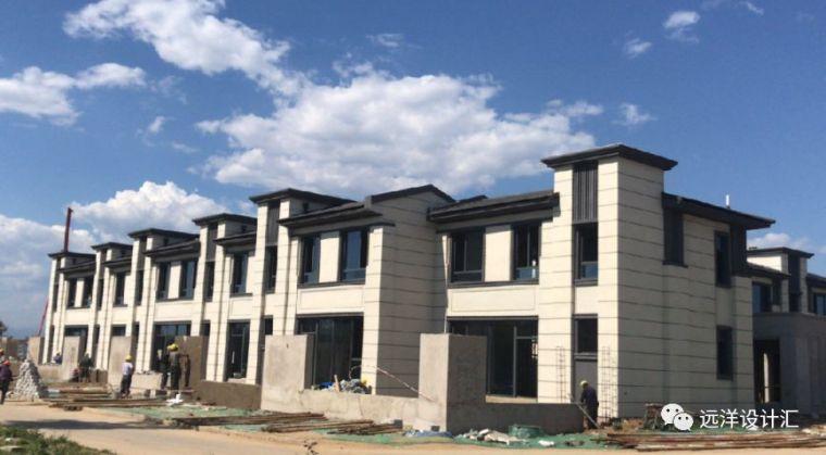 异形柱结构技术规程对别墅类结构选型的影响