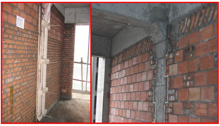 住宅小区及配套服务二次结构施工方案