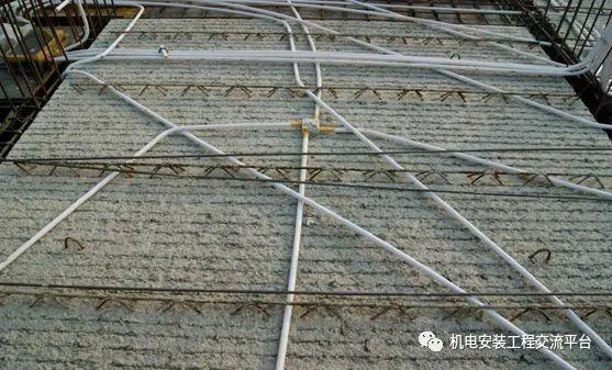 叠合楼板深化设计机电预留预埋提资配合管理
