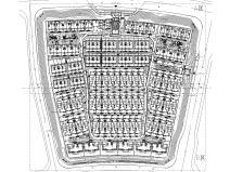 [北京]泰禾中央别墅区地块景观设计施工图