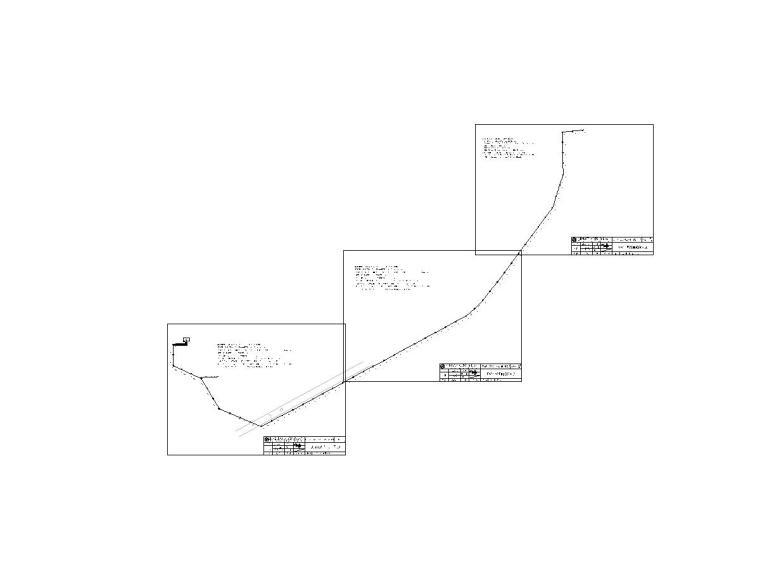10kV电力线路迁改工程图纸清单及招标文件