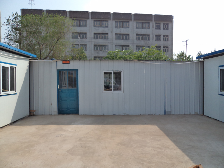 住宅套内及公共配套装修工程前期策划PPT-34办公室照片