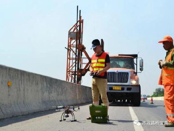 桥梁测量注意事项!