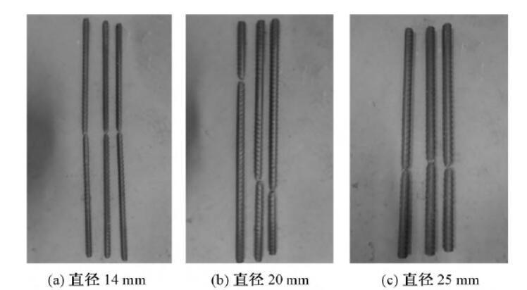 灌浆缺陷对钢筋套筒灌浆连接接头强度影响