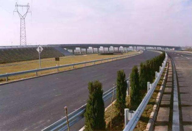 高速桥原管线迁移及恢复施工组织方案
