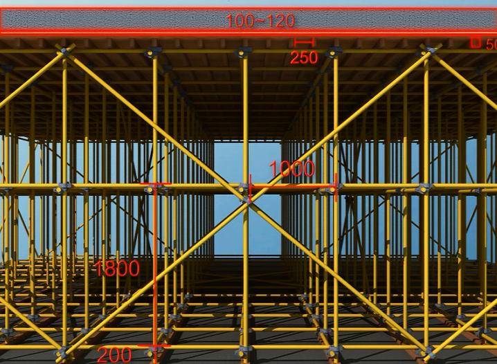 建工大厦项目BIM投标资料(BIM管理方案技书)
