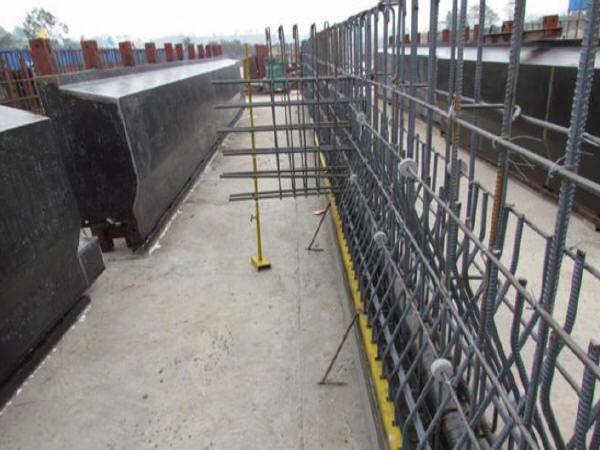 桥梁梁板预制场建设施工方案(67页)