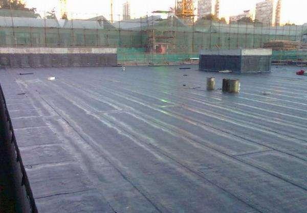 知名企业防水工程质量问题及治理措施(图文)
