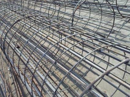 钻孔灌注桩后注浆施工过程及控制