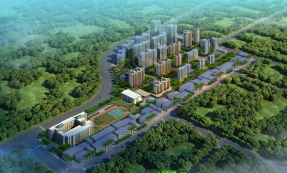 [南宁]商业住宅大体积混凝土专项施工方案