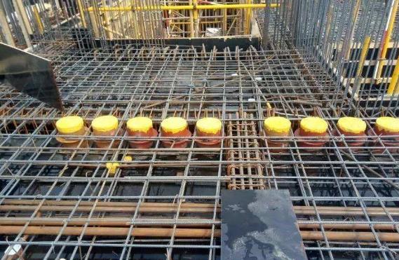 装配式建筑机电管线预留预埋方法