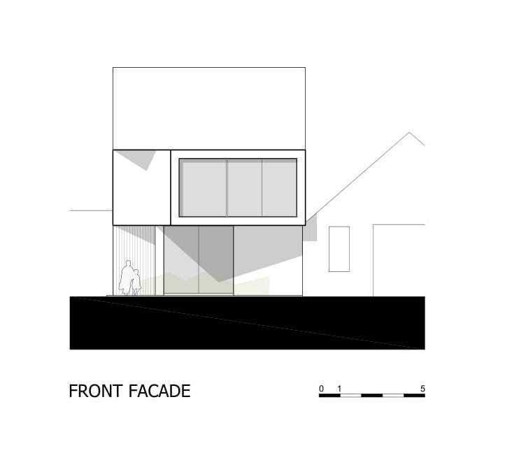 比利时阿夸德法律事务所-Akurad_front_facade