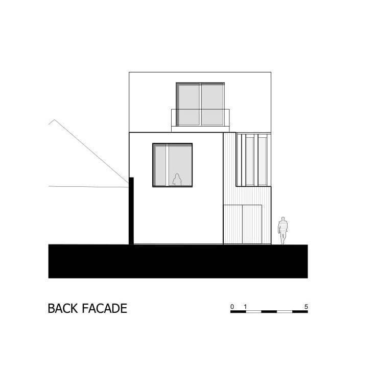 比利时阿夸德法律事务所-Akurad_back_facade