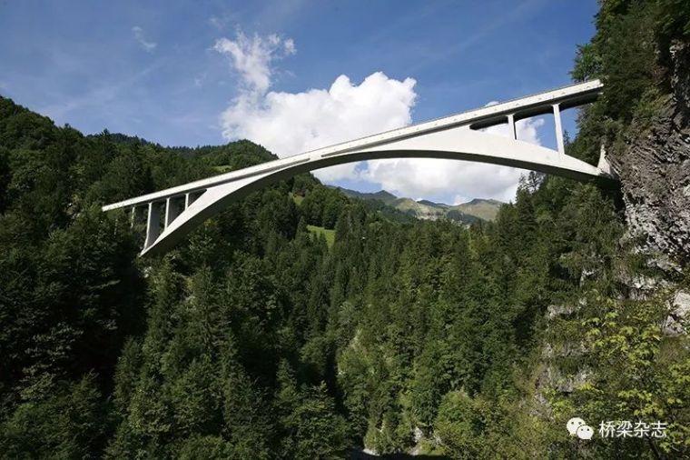 桥梁美的历程