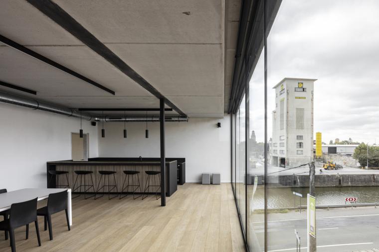 比利时阿夸德法律事务所-KRD004_Declerck_Daels_architecten_Tim_Van_de_Velde
