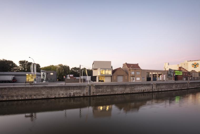 比利时阿夸德法律事务所-KRD040_Declerck_Daels_architecten_Tim_Van_de_Velde