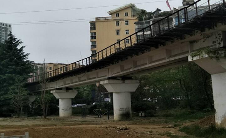 废弃铁路桥梁拆除施工方案及安全措施2020