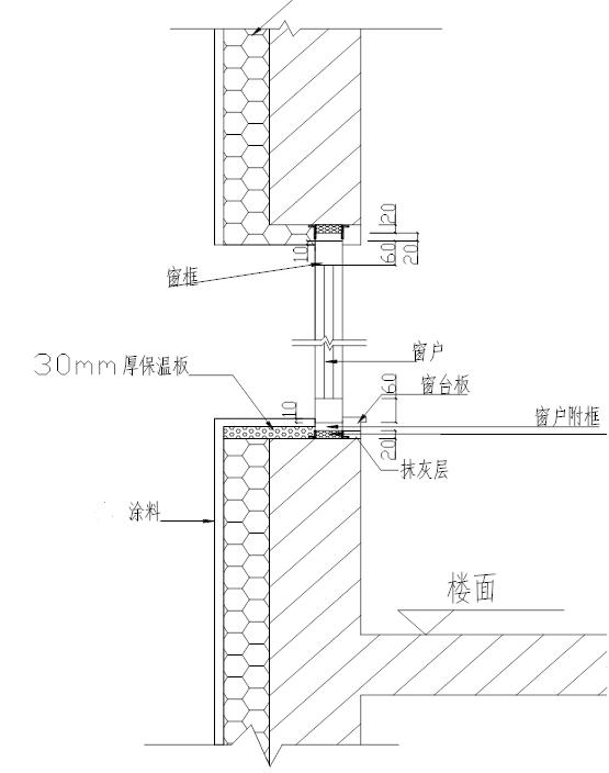 剪力墙结构高层住宅建筑节能专项施工方案