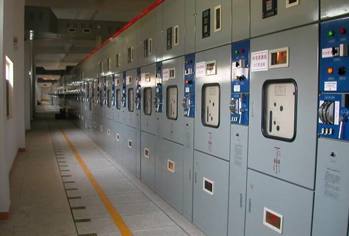 输变电工程设计采购施工总承包施工组织设计