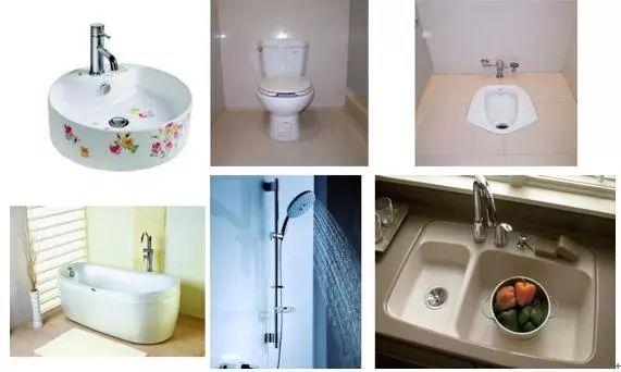 安装造价入门:给排水识图_17