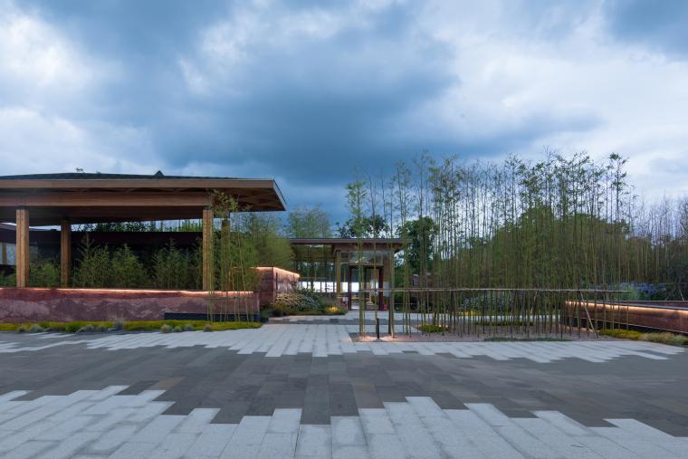成都天府新区公园之城展览馆-图6