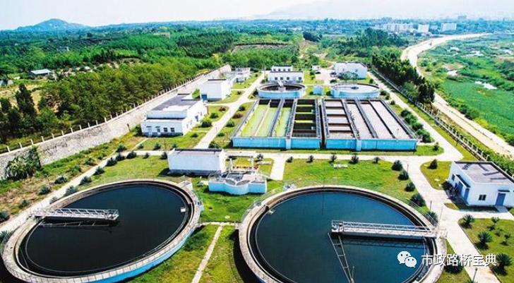 污水处理厂施工技术要点