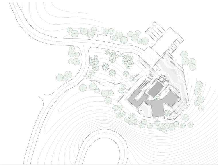 成都天府新区公园之城展览馆-图4