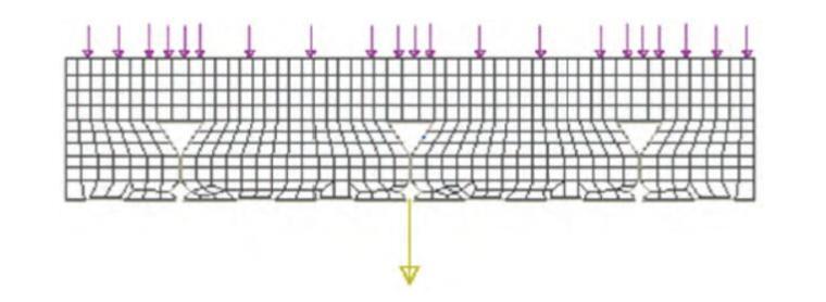 新型闭口压型钢板组合楼板抗火性能影响因素