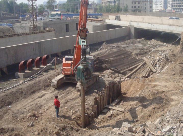 排水工程深基坑安全专项施工方案(38页)