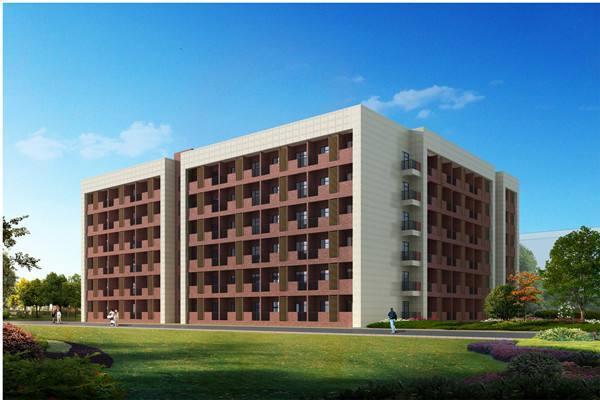 宿舍楼改建工程项目策划书(112页)