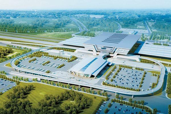 [深圳]客运枢纽工程监理规划(220页)